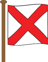 Maritime Flags V