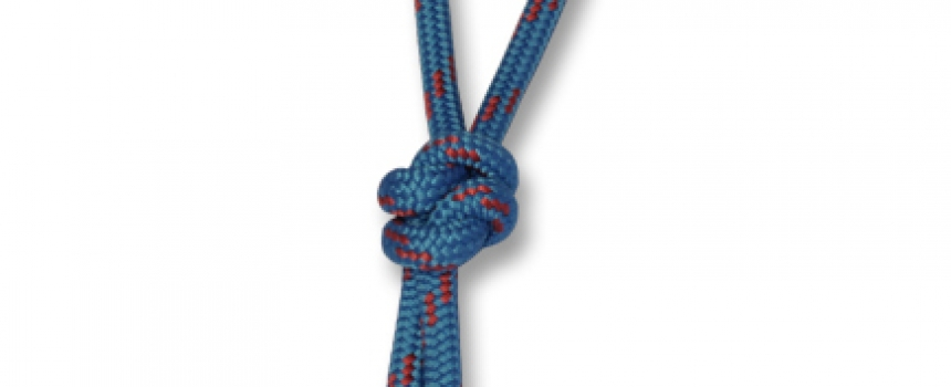 HOW TO TIE KNOTS – ENGLISHMAN'S LOOP
