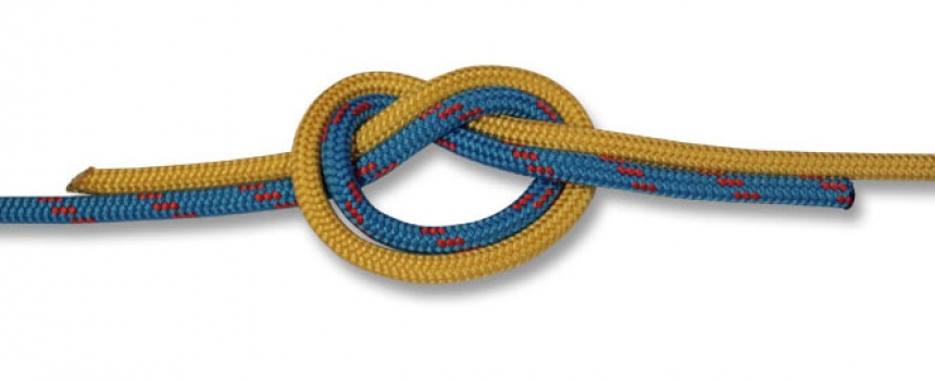 HOW TO TIE KNOTS – WATER KNOT
