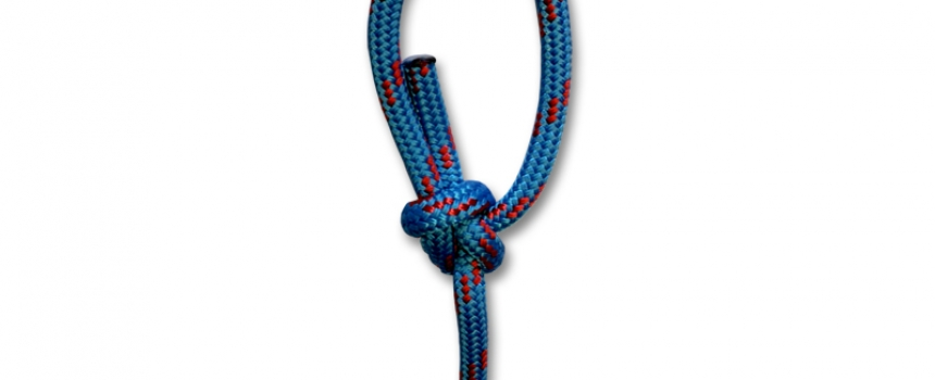 HOW TO TIE KNOTS –  BOWLINE