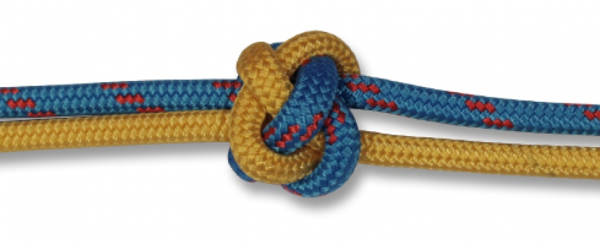 HOW TO TIE KNOTS – LANYARD KNOT