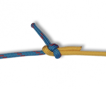 HOW TO TIE KNOTS – SHEET BEND