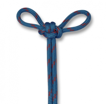 HOW TO TIE KNOTS – SPANISH BOWLINE
